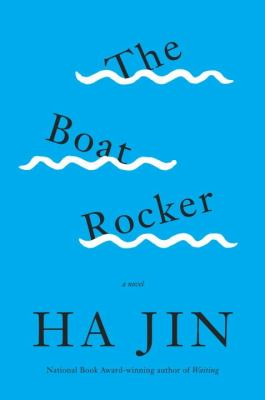 Cover image for The boat rocker