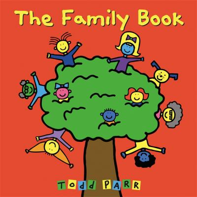 Cover image for The family book