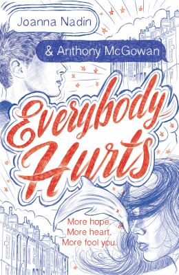 Cover image for Everybody hurts