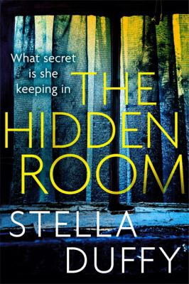 Cover image for The hidden room