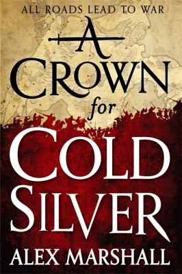 Cover image for A crown for cold silver