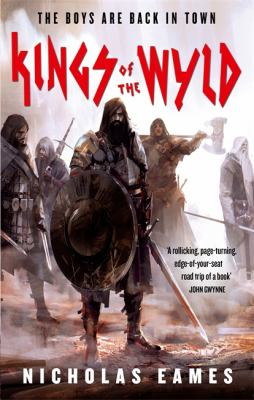 Cover image for Kings of the Wyld