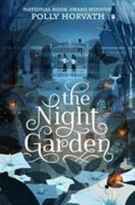 Cover image for The night garden