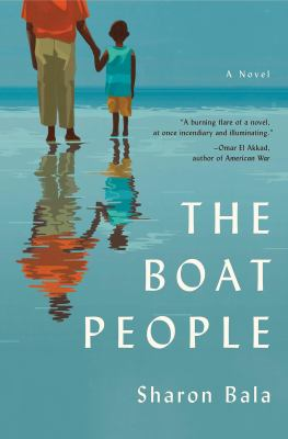 Cover image for The boat people : a novel