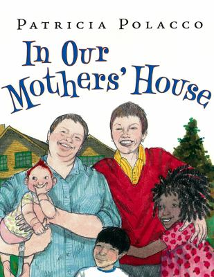 Cover image for In our mothers' house