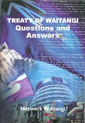 Cover image for Treaty of Waitangi : questions and answers