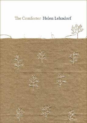 Cover image for The comforter
