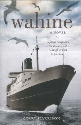 Cover image for Wahine : a novel