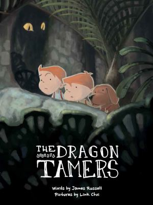 Cover image for The dragon tamers