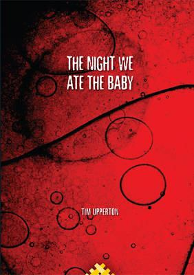 Cover image for The night we ate the baby