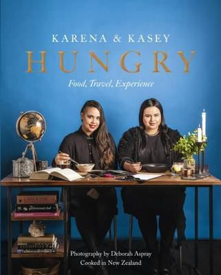 Cover image for Hungry : food, travel, experience