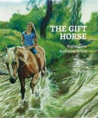 Cover image for The gift horse