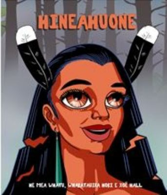 Cover image for Hineahuone