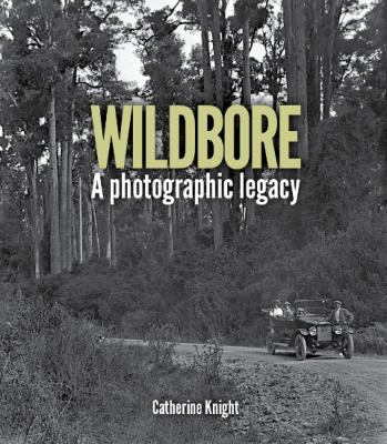 Cover image for Wildbore : a photographic legacy
