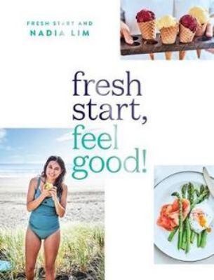 Cover image for Fresh start, feel good!