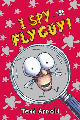 Cover image for I spy Fly Guy!