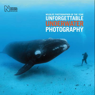 Cover image for Wildlife photographer of the year: unforgettable underwater photography