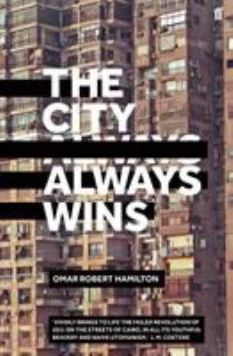 Cover image for The city always wins