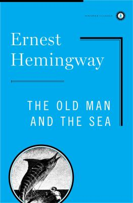 Cover image for The old man and the sea