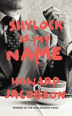 Cover image for Shylock is my name