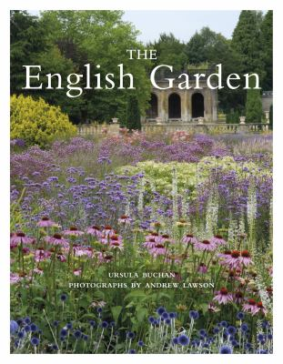 Cover image for The English garden