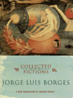 Cover image for Collected fictions