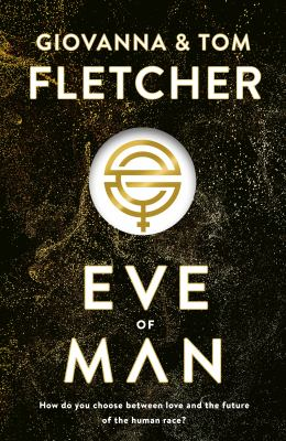Cover image for Eve of man