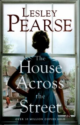 Cover image for The house across the street