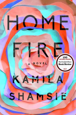 Cover image for Home fire