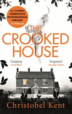 Cover image for The crooked house