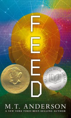 Cover image for Feed