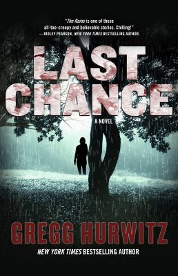 Cover image for Last chance