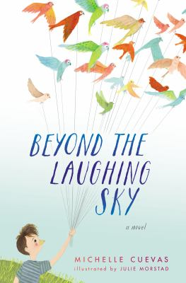Cover image for Beyond the laughing sky : a novel