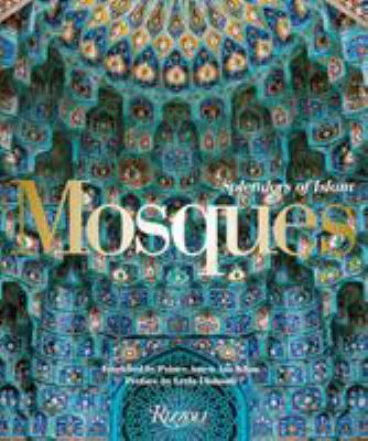 Cover image for Mosques : splendors of Islam