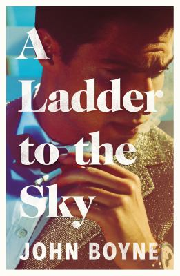 Cover image for A ladder to the sky