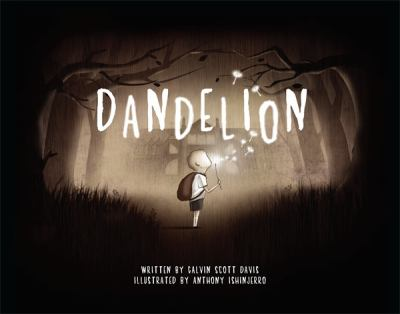 Cover image for Dandelion