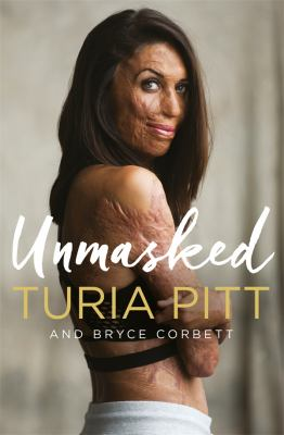 Cover image for Unmasked