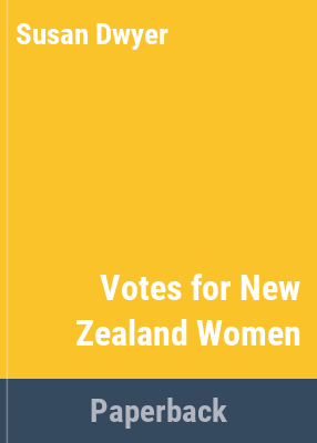 Cover image for Votes for women