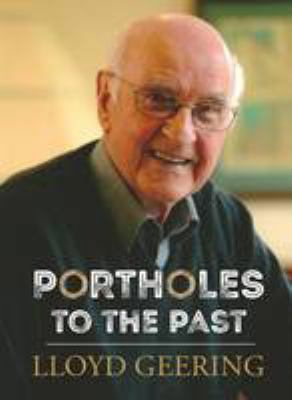 Cover image for Portholes to the past : reflections on the early 20th century