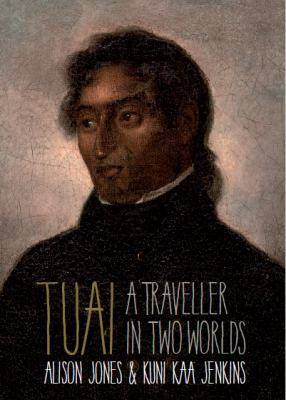 Cover image for Tuai : a traveller in two worlds