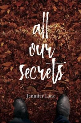Cover image for All our secrets