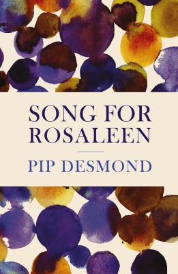 Cover image for Song for Rosaleen