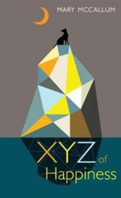 Cover image for XYZ of happiness