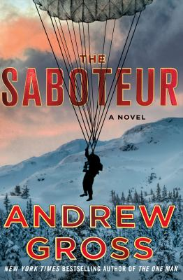 Cover image for The saboteur