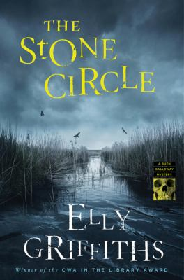 Cover image for The stone circle