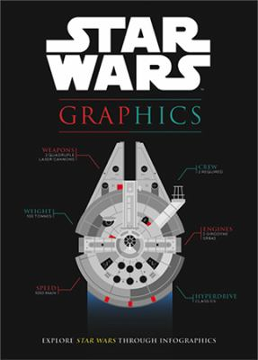 Cover image for Star Wars graphics