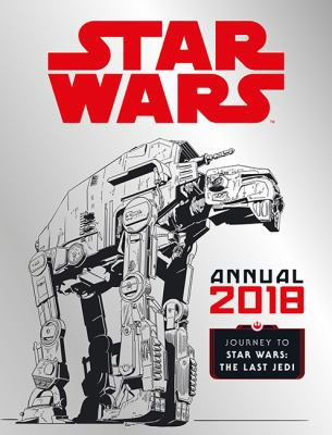 Cover image for Star Wars annual. 2018
