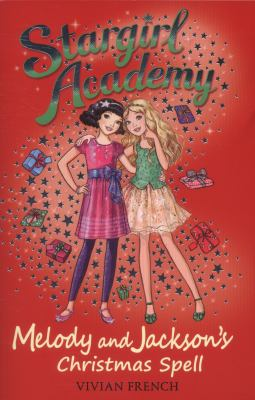 Cover image for Melody & Jackson's Christmas spell