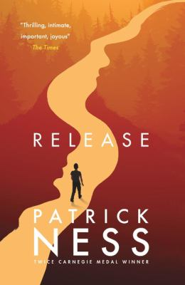 Cover image for Release