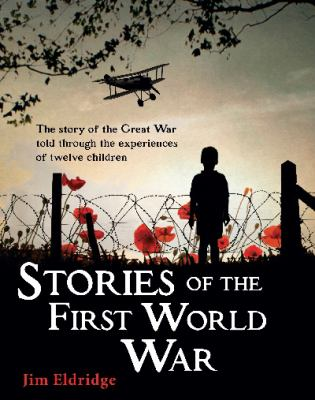 Cover image for Stories of the first World War